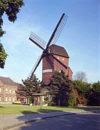 Dülken Narrenmühle