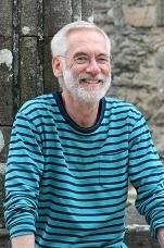 Portrait Markus Fegers, fotografiert von Elisabeth Boden